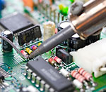 HND Electronic Engineering<br />- GE8G 16